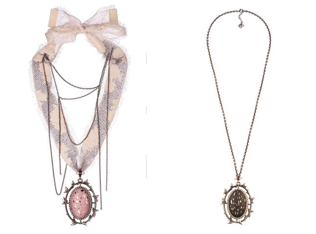 кулоны и подвески, Christian Dior
