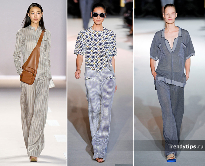 широкие брюки, Akкis,Stella Mc Cartney
