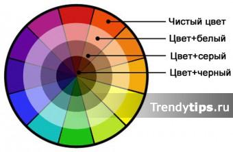 Цветотип онлайн.